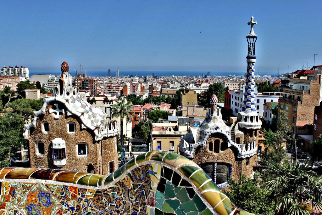 Visitare Barcellona con bambini