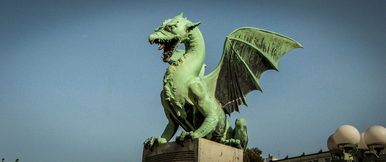 Cosa visitare in Slovenia