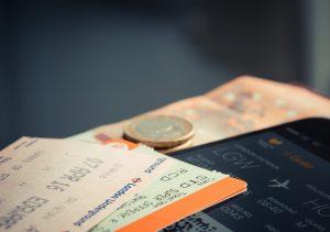 Biglietti aerei low cost
