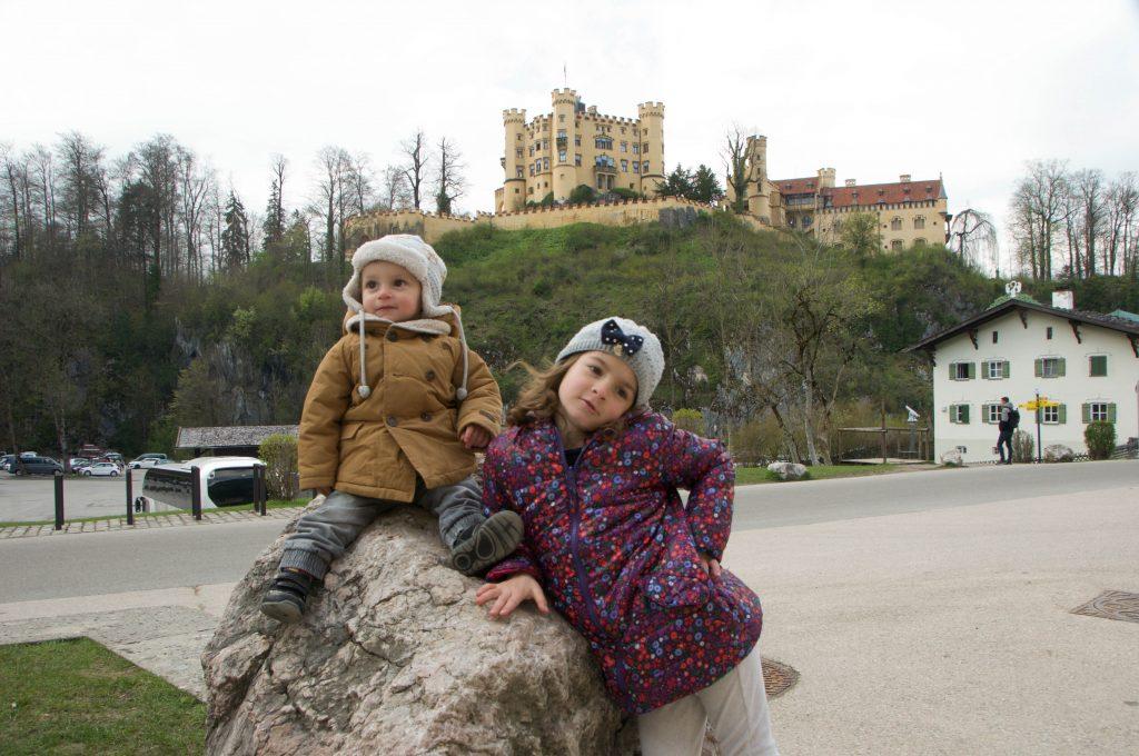 Castello neuschwanstein consigli