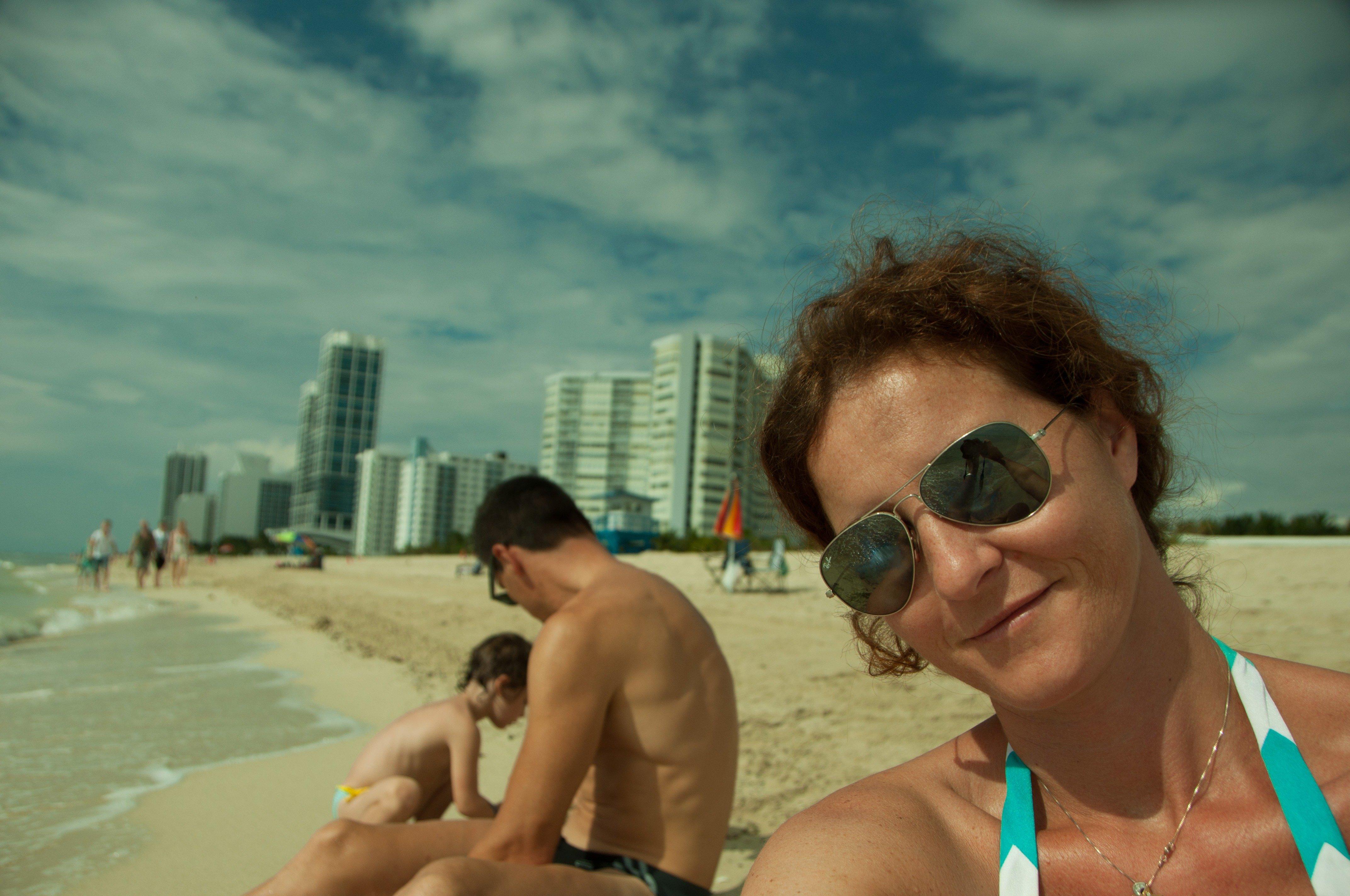 Cosa visitare a Miami, spiagge di North Beach