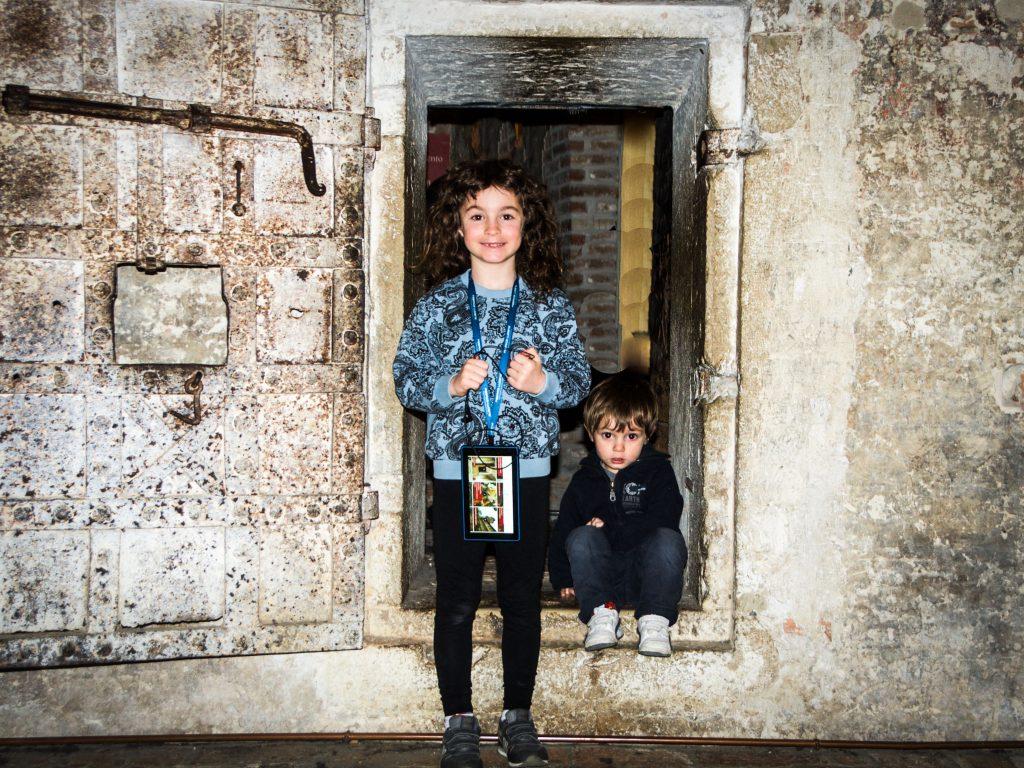 Cosa visitare a Ferrara con i bambini