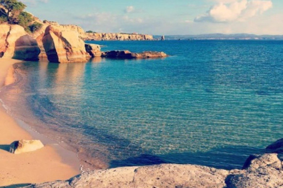 Le Spiagge più belle del mondk