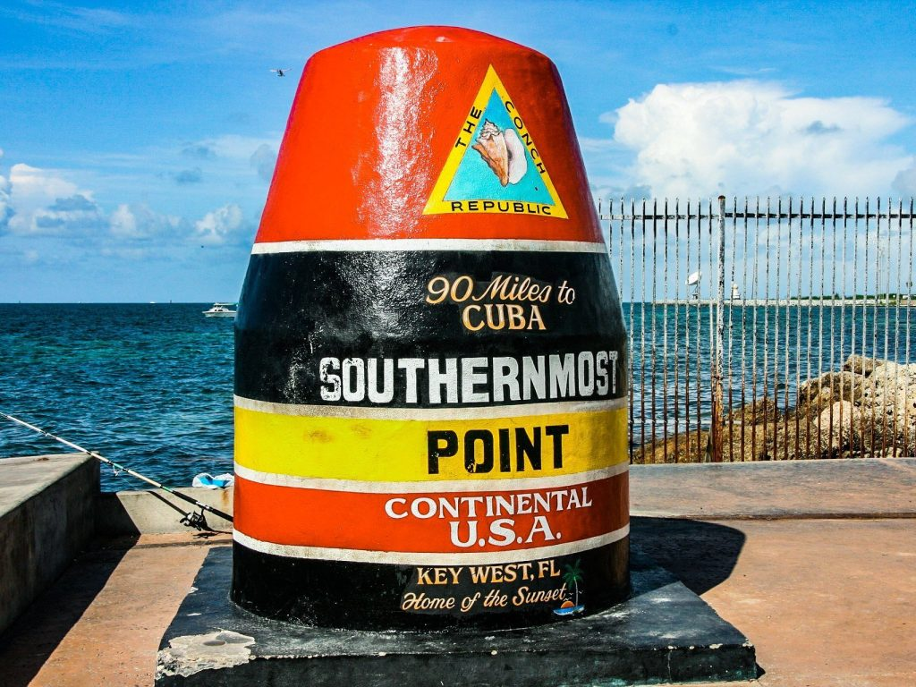 Key West cosa vedere