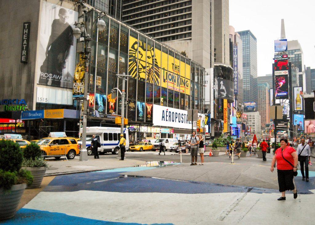 Visitare new york in 4 giorni
