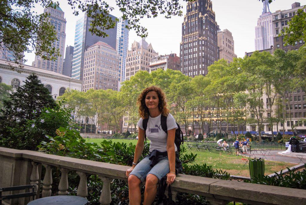 Itinerario new york in 4 giorni
