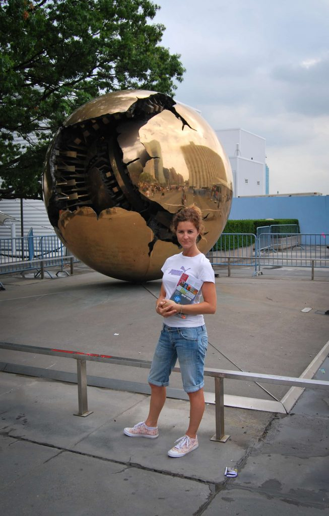 Itinerario new york in 4 giorni, sede ONU