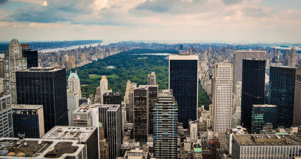 New York itinerario 4 giorni