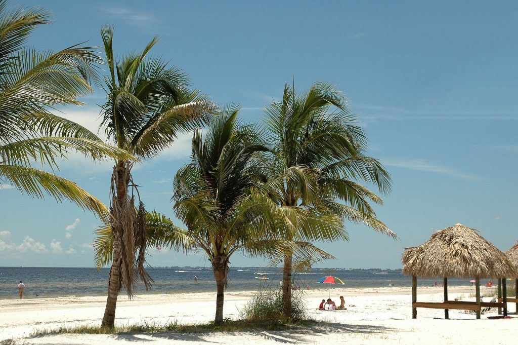 Viaggiare in Florida fort myers