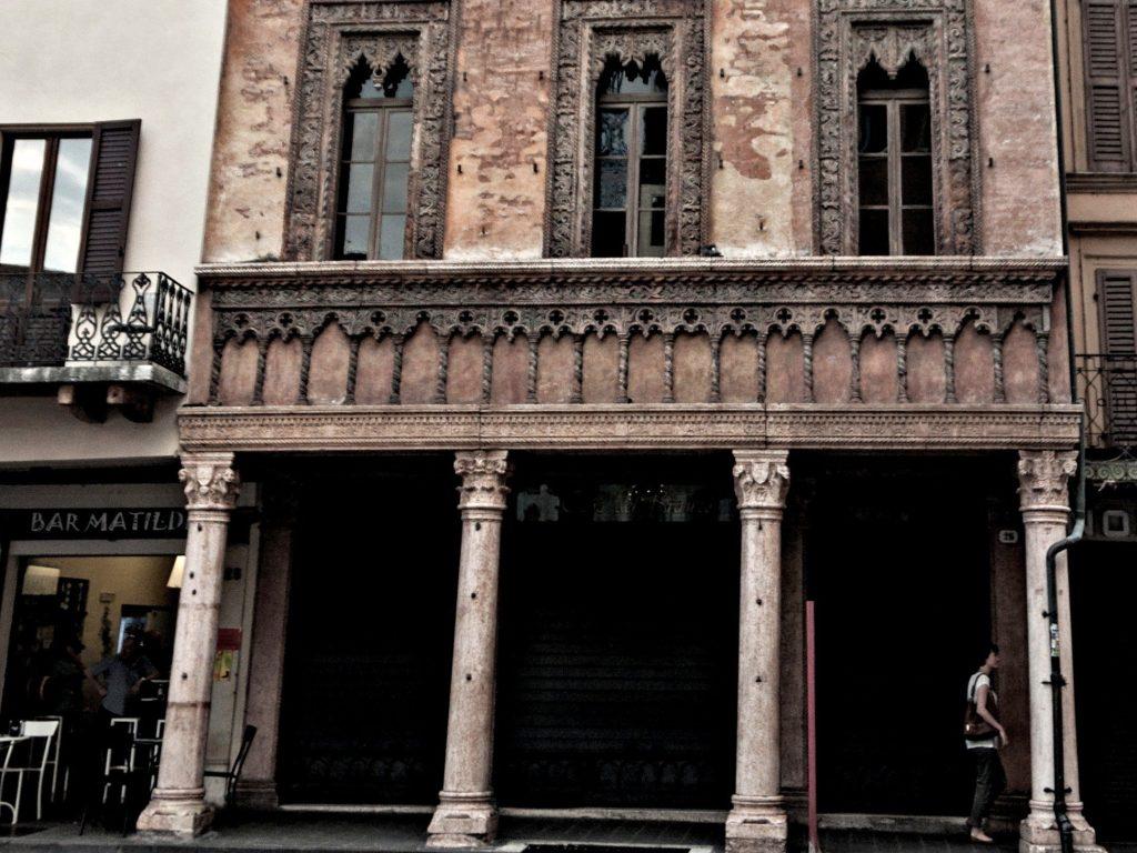 Curiosità su Mantova