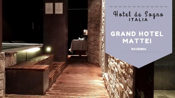 COME UNA STAR AL GRAND HOTEL MATTEI