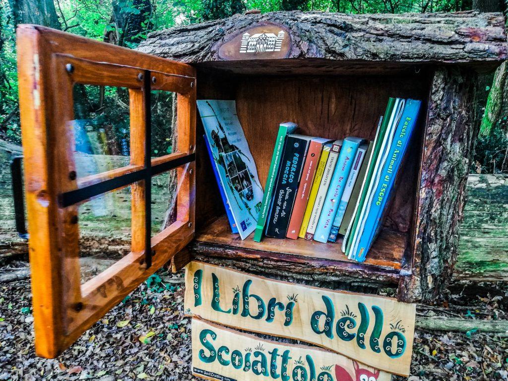 Bookcrossing Mantova
