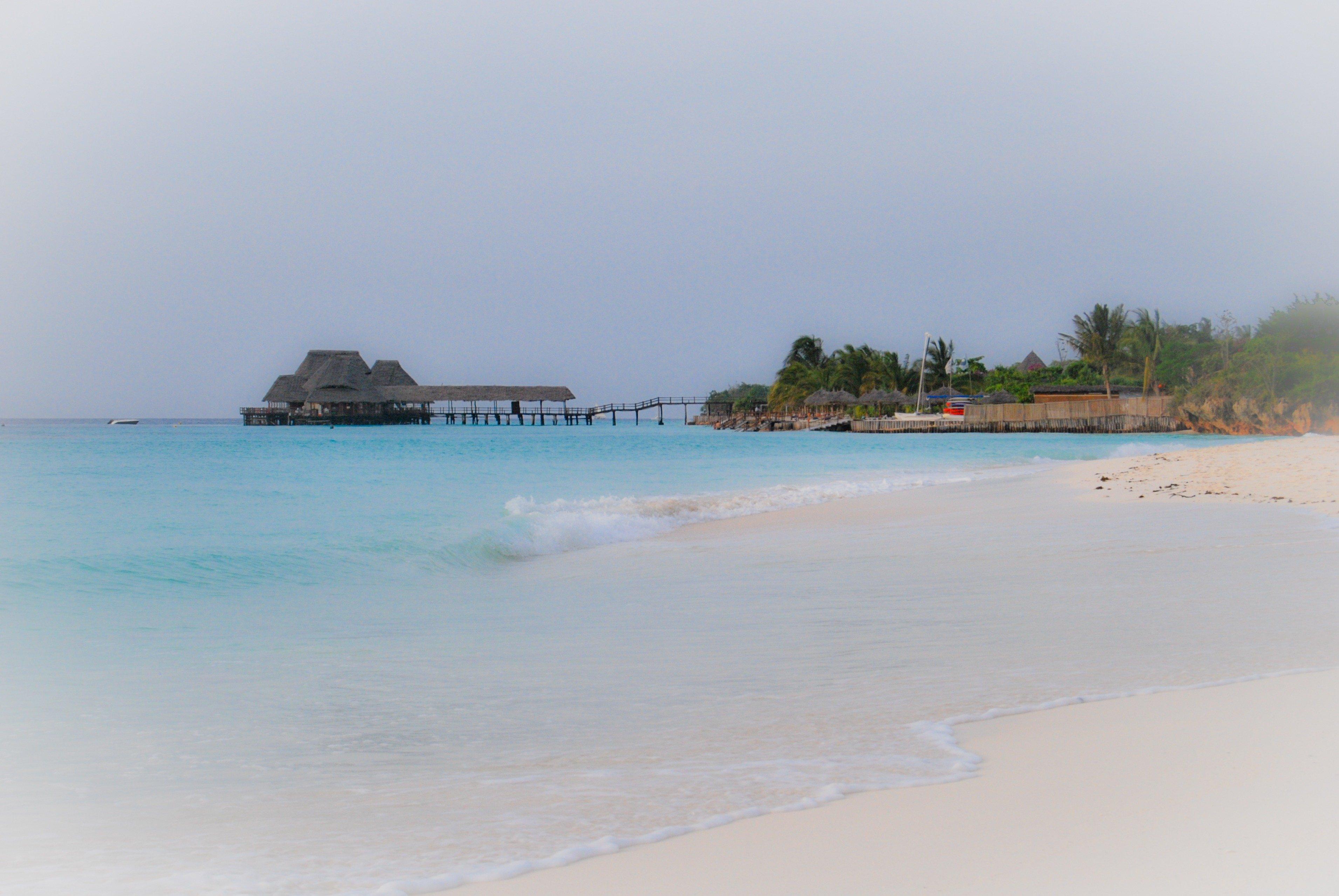 dove alloggiare a Zanzibar gemma Dell est