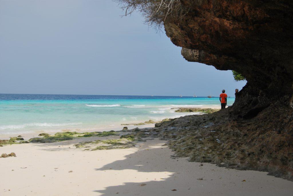 Zanzibar dove alloggiare