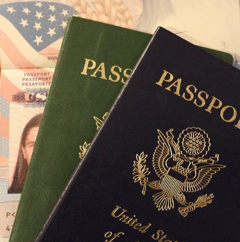 Per organizzare un viaggio in USA serve il passaporto