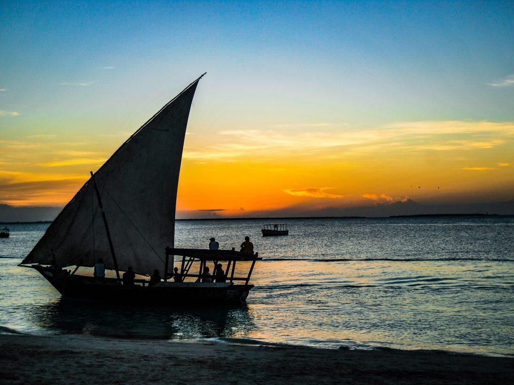 Zanzibar dove alloggiare kendwa