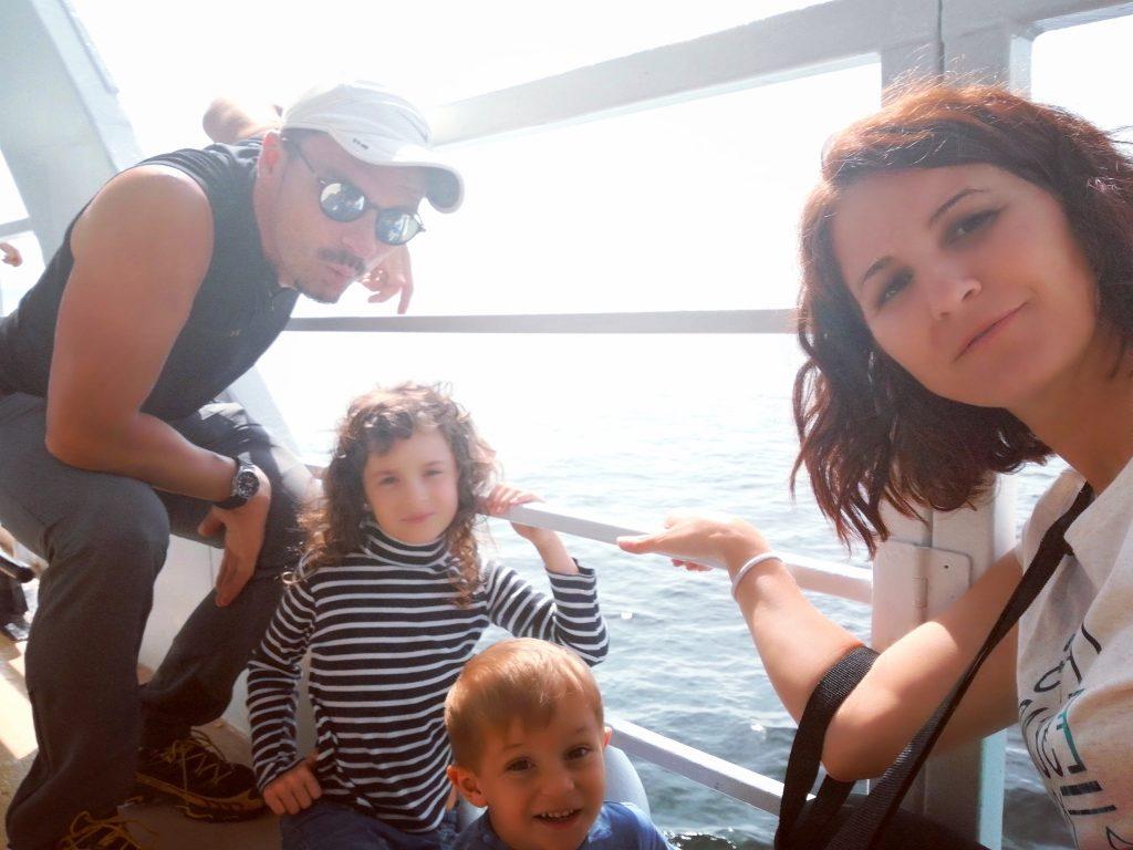 Vedere le balene a Tadoussac