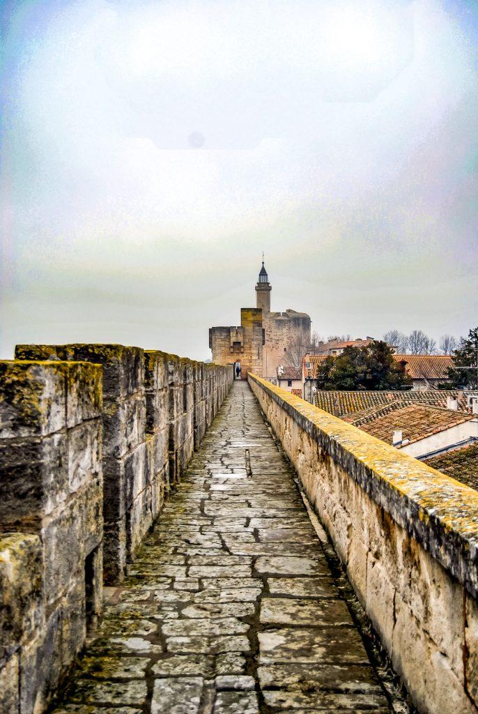 Mura di Aiguës mortes