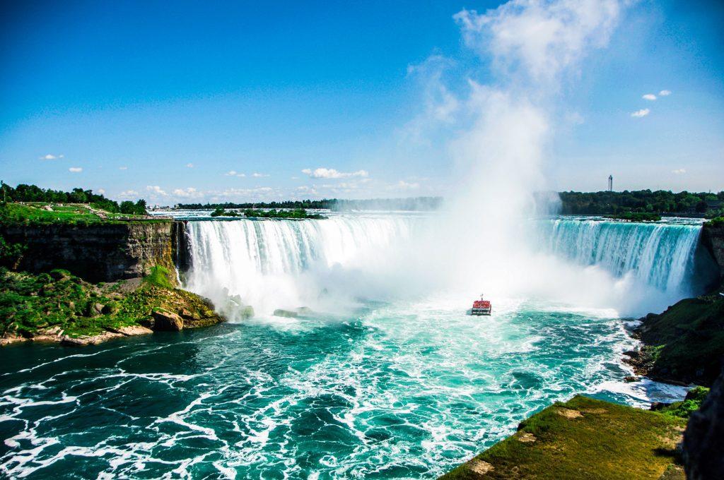 Cosa vedere a Niagara falls