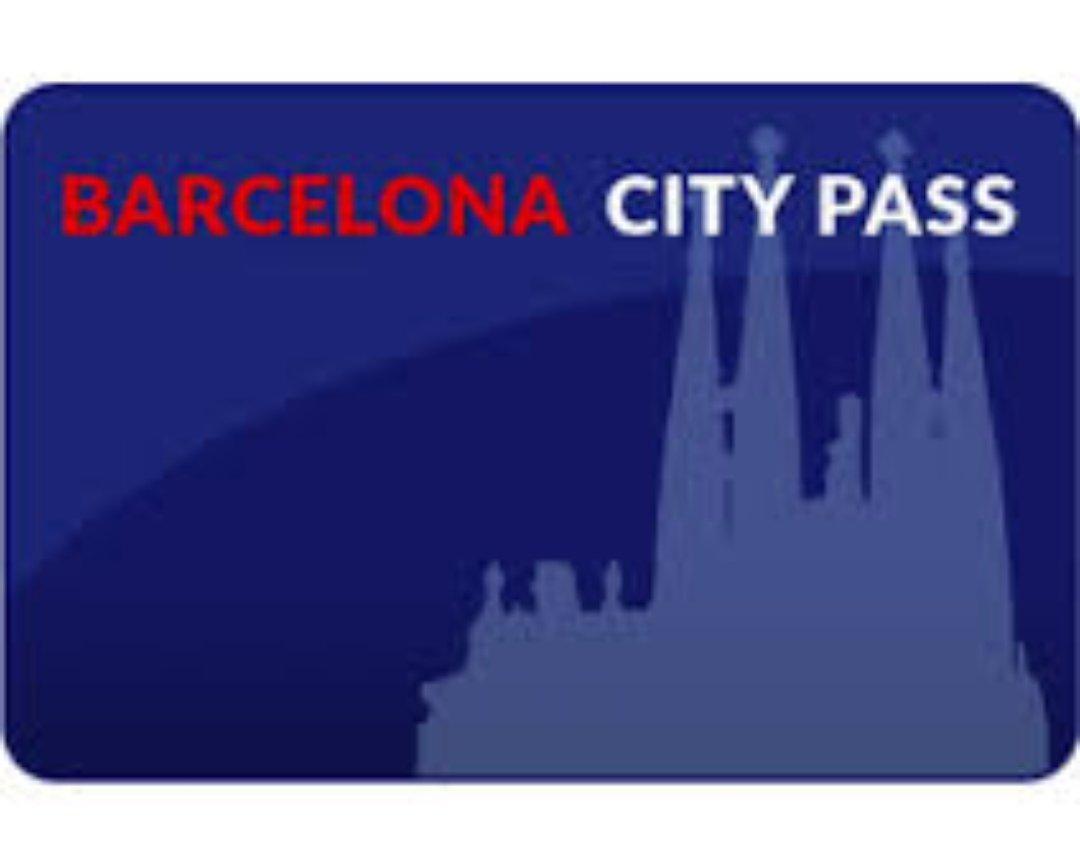 BARCELONA CITY PASS: QUANDO CONVIENE ACQUISTARLO
