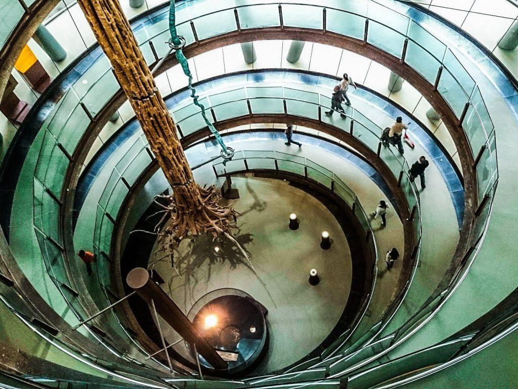 Museo per bambini a Barcellona
