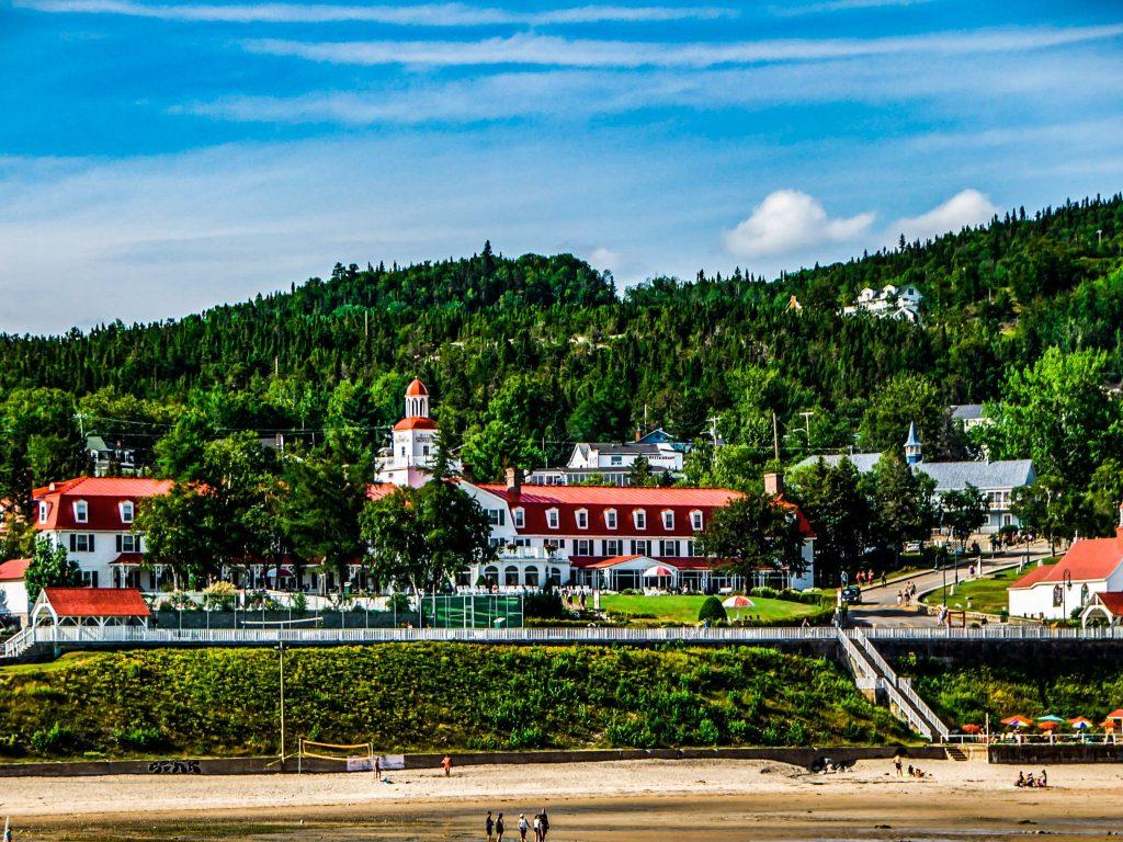 Canada Orientale cosa vedere a Tadoussac