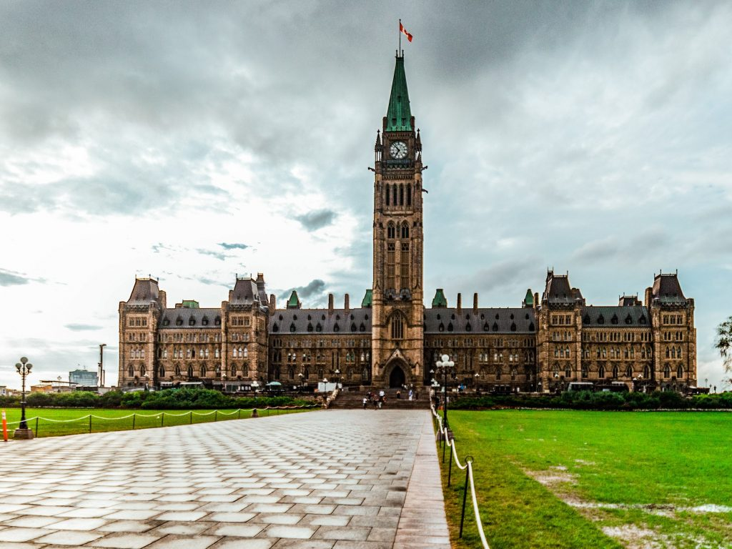 Canada Orientale Ottawa