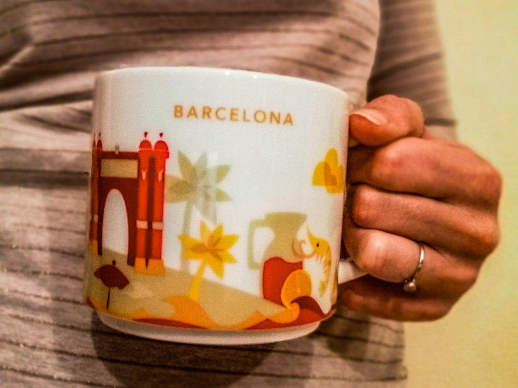 Cosa comprare a Barcellona