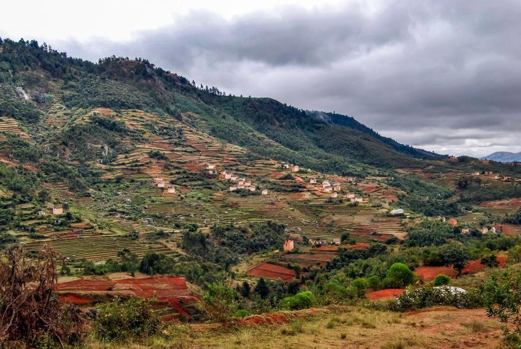 Madagascar quando andare
