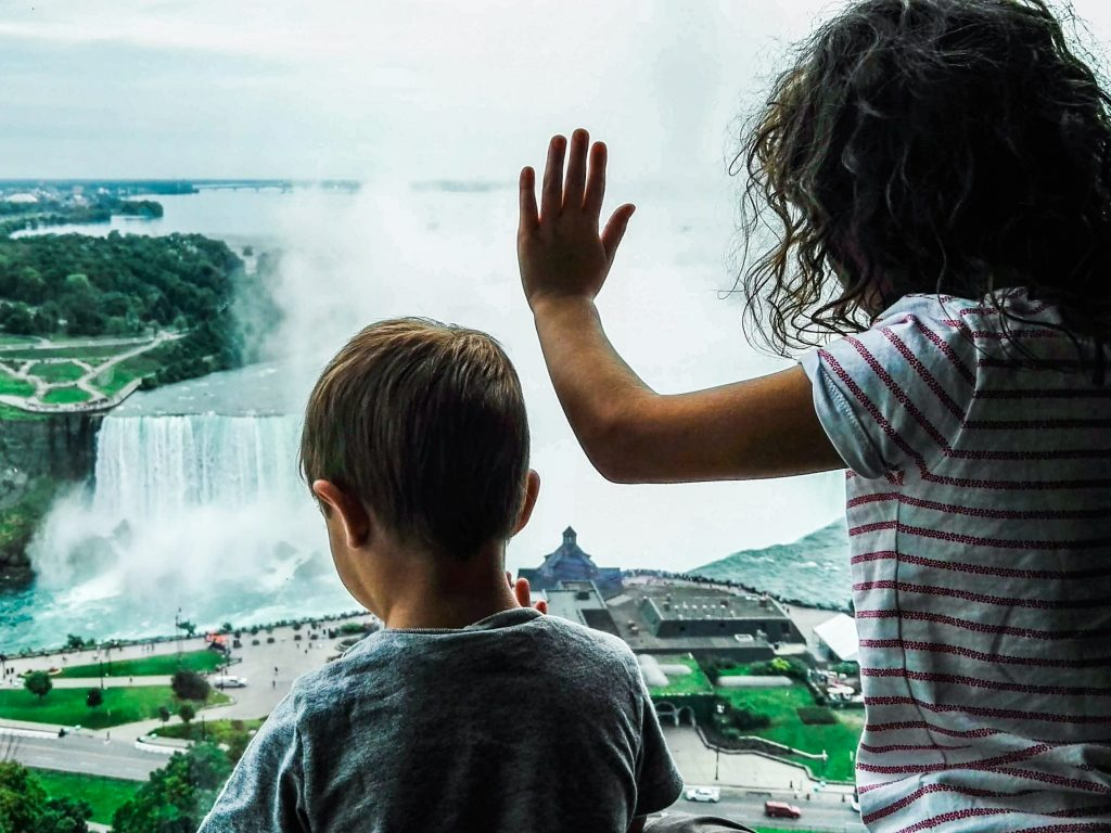 Hotel a Niagara falls