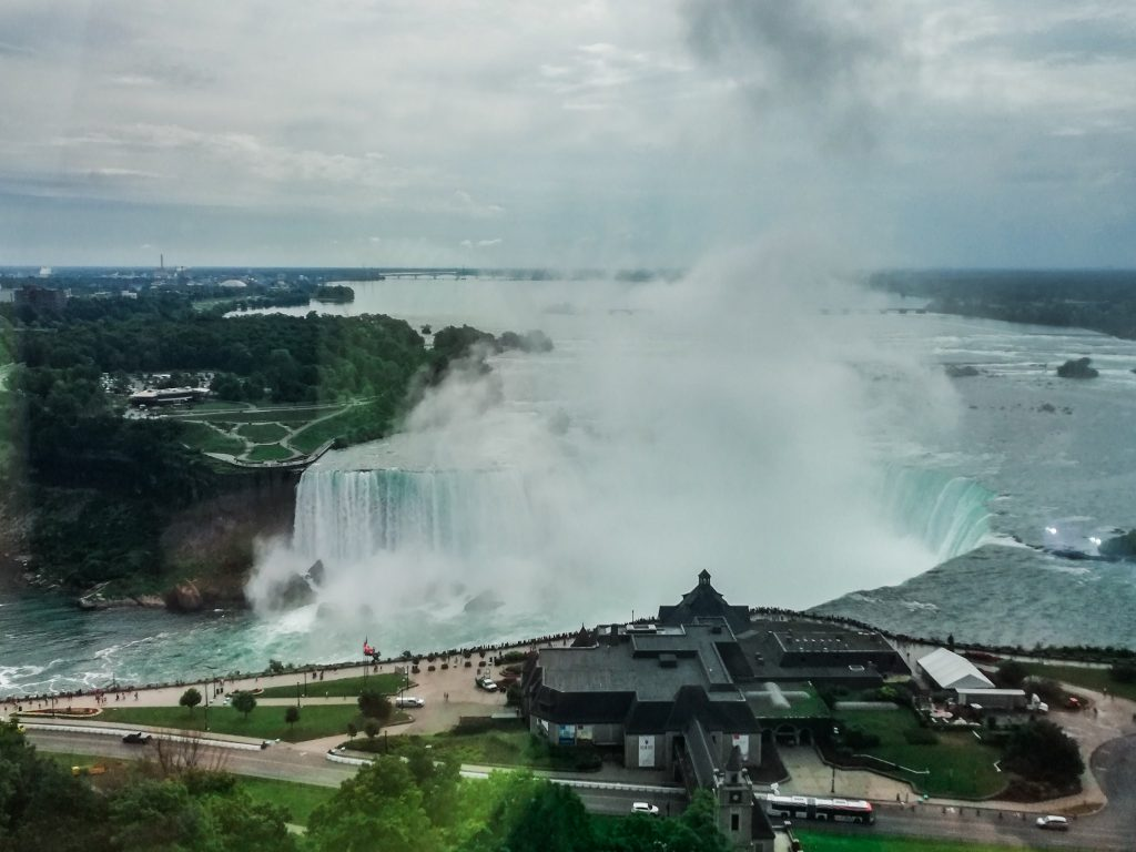 Hotel Niagara falls