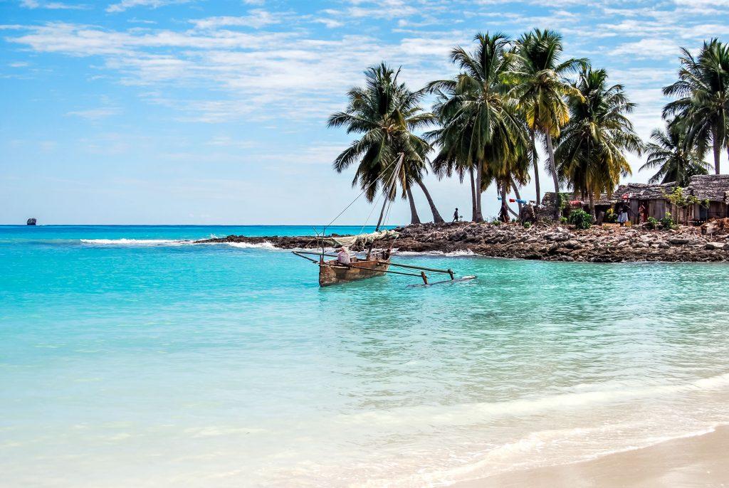 Madagascar in agosto