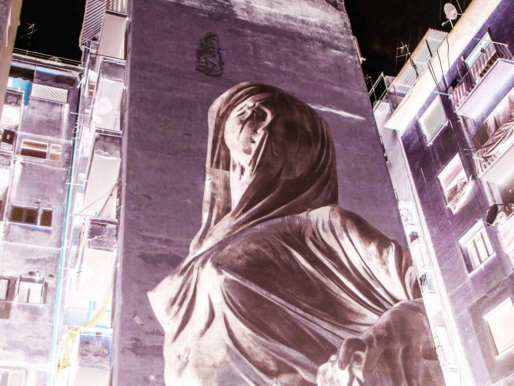 Bosoletti murales filtro negativo