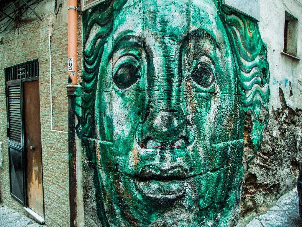 Murales quartieri spagnoli