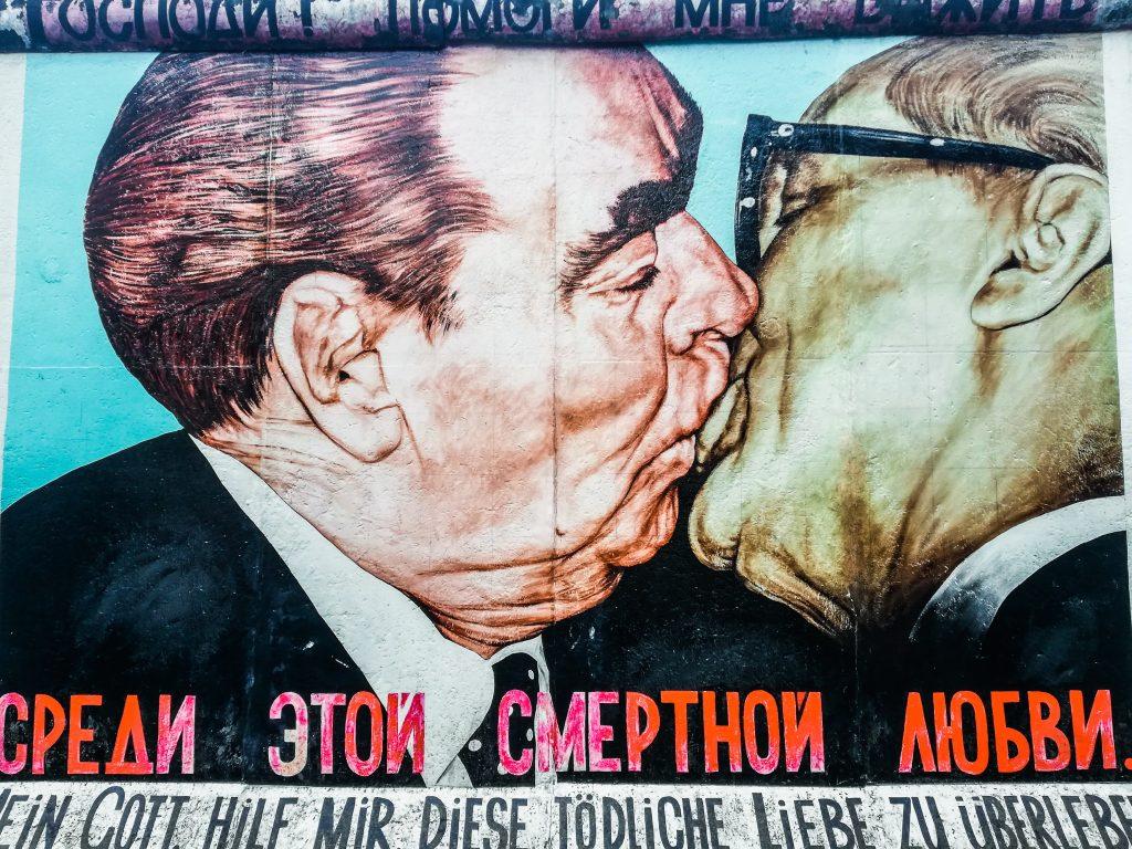 Cosa vedere a Berlino 3 gg