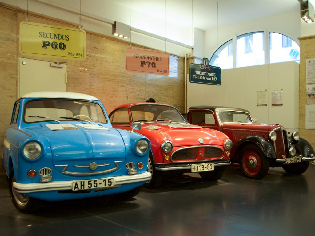 Museo trabant