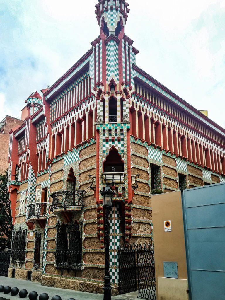 Case Gaudí