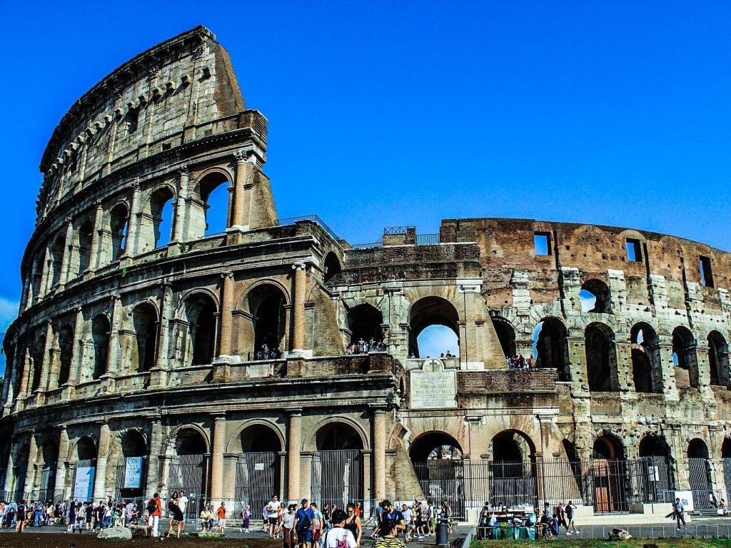 Itinerario a Roma di un giorno