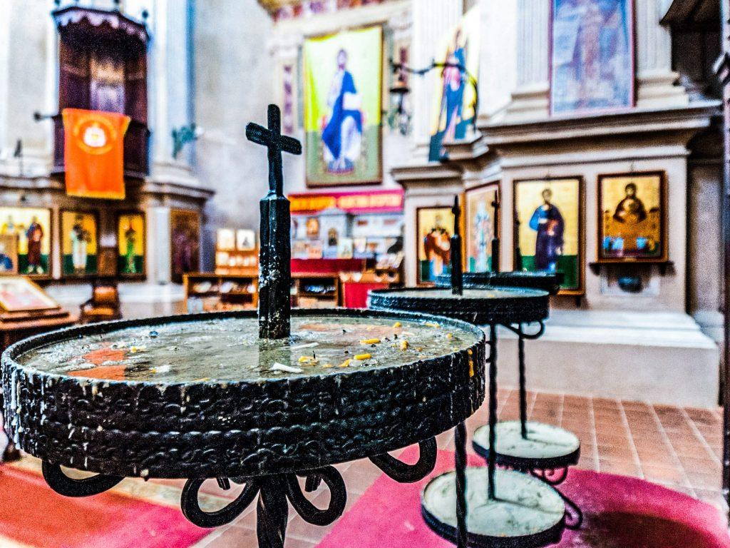 Neive chiesa ortodossa