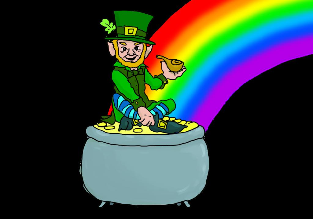 Irlanda curiosità leprechaun
