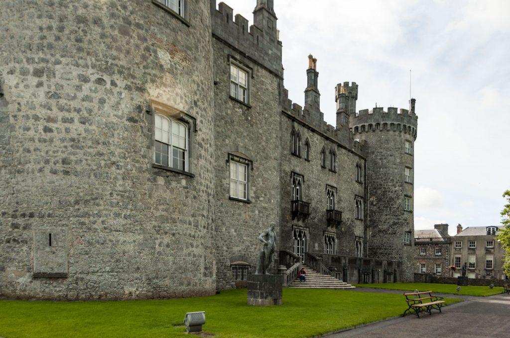 kilkenny cosa vedere castello