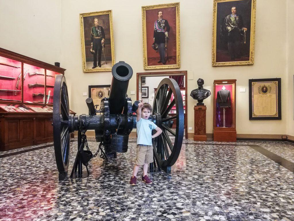 San Martino della battaglia museo