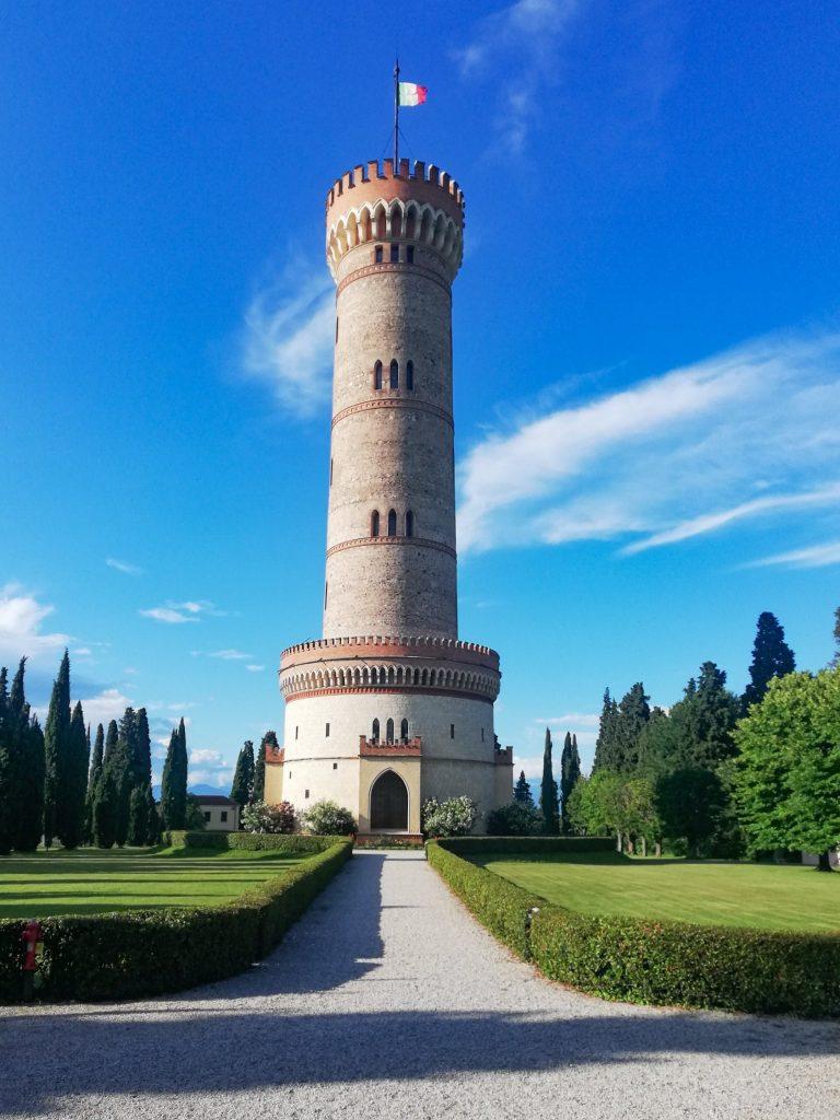 San Martino della battaglia torre