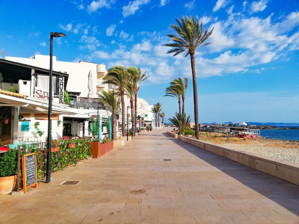 Prezzi Formentera